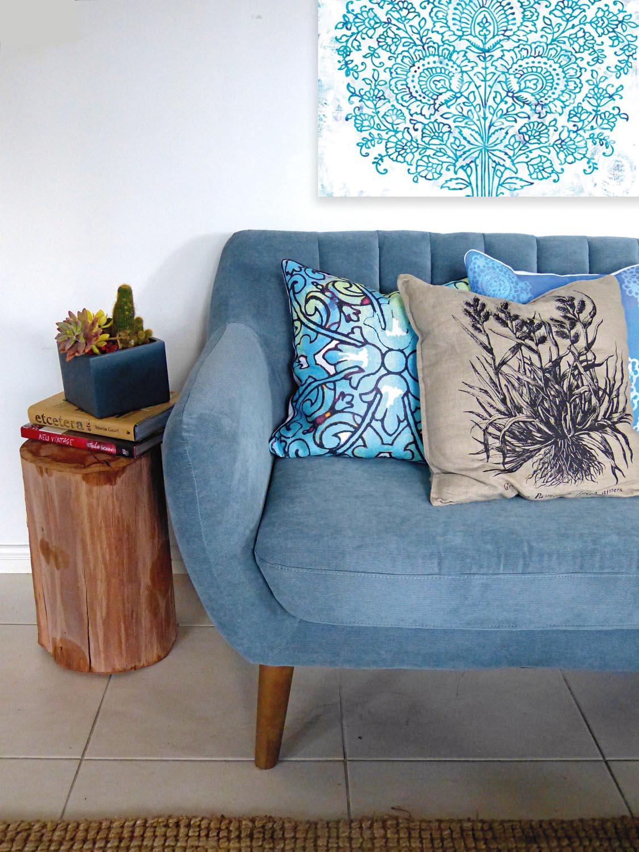 Vanilla Slate Designs create Fresh & colourful Interior Design spaces