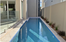 Choosing an interior finish for your pool