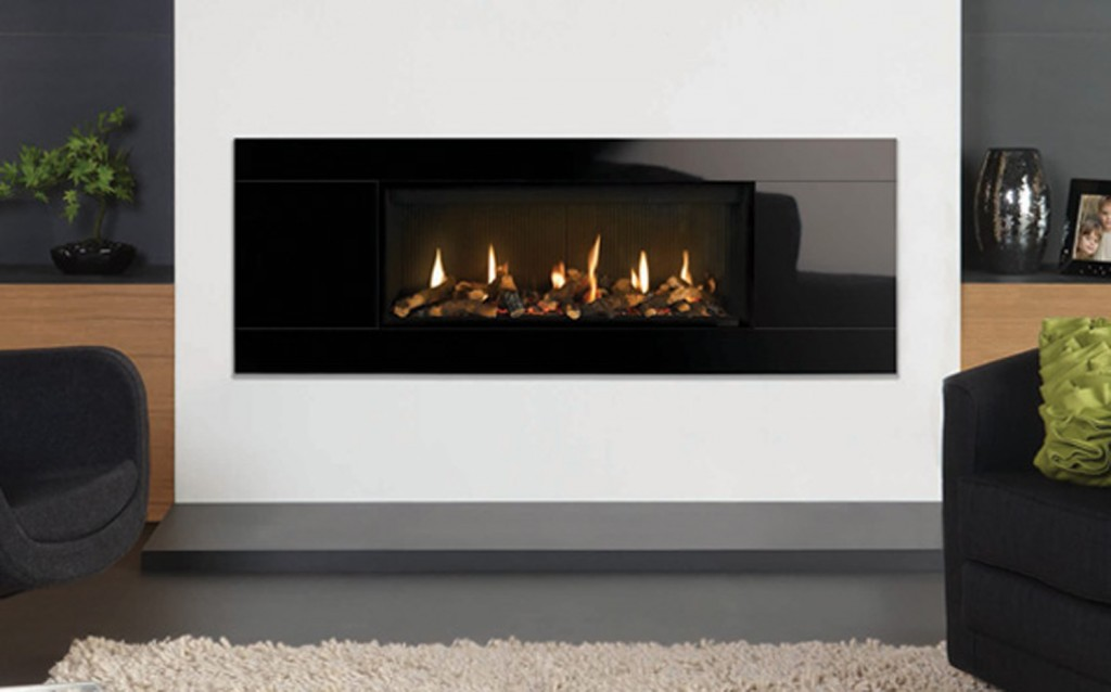 A sophisticated statement: contemporary heaters