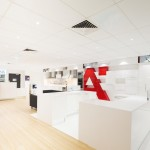 Style & sophistication: showroom