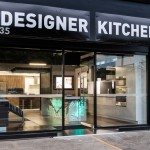 Designer Kitchen's West End showroom