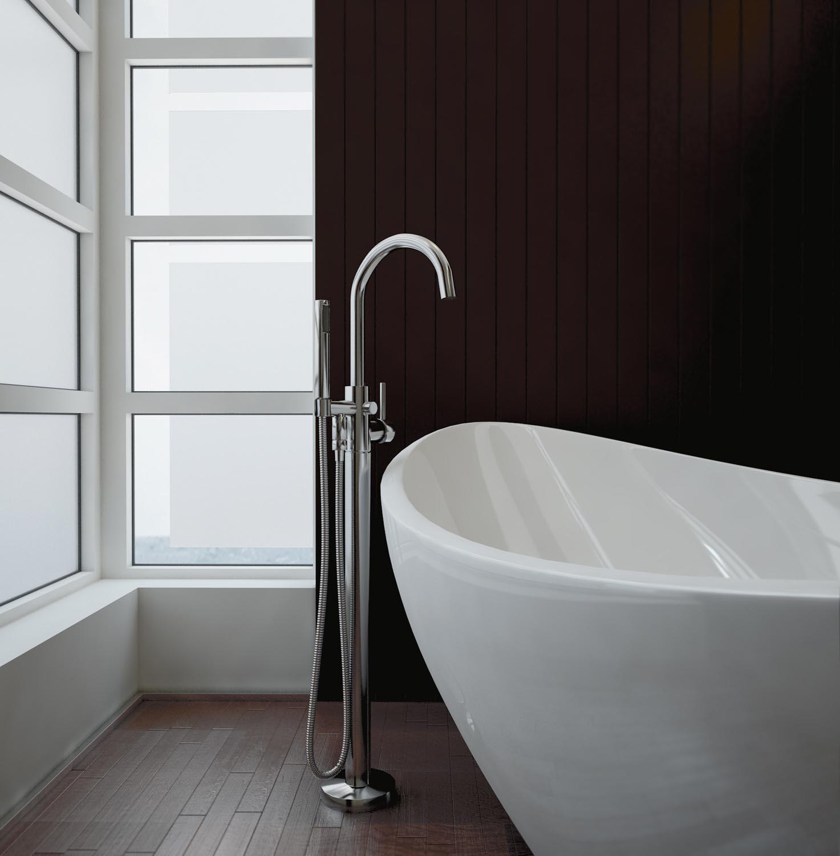 International bathroom inspiration