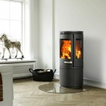 Heating up the home: wood-fired stoves