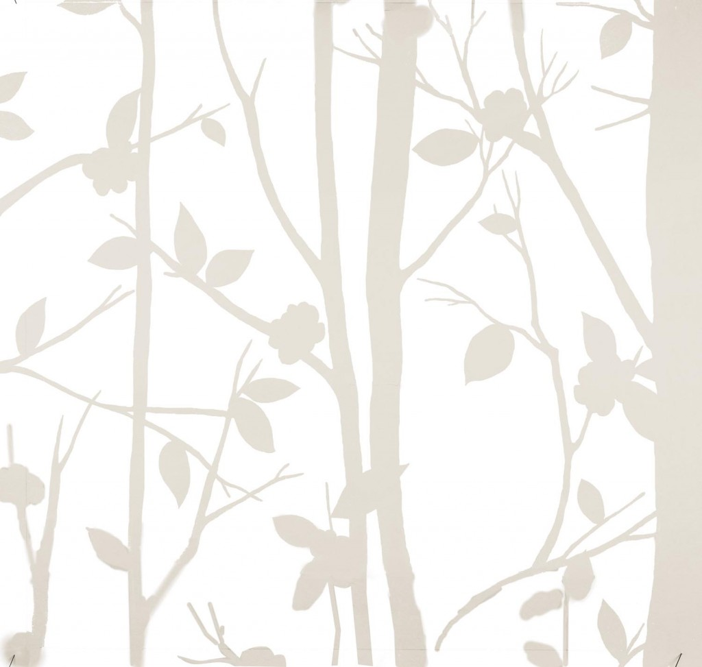 COTTONWOOD WHITE WALLPAPER 3485116 RRP $69.95