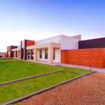 Capturing the essence of the Riverland: a custom-built home