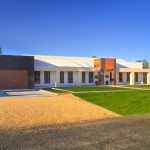 Capturing the essence of the Riverland: a custom-built home