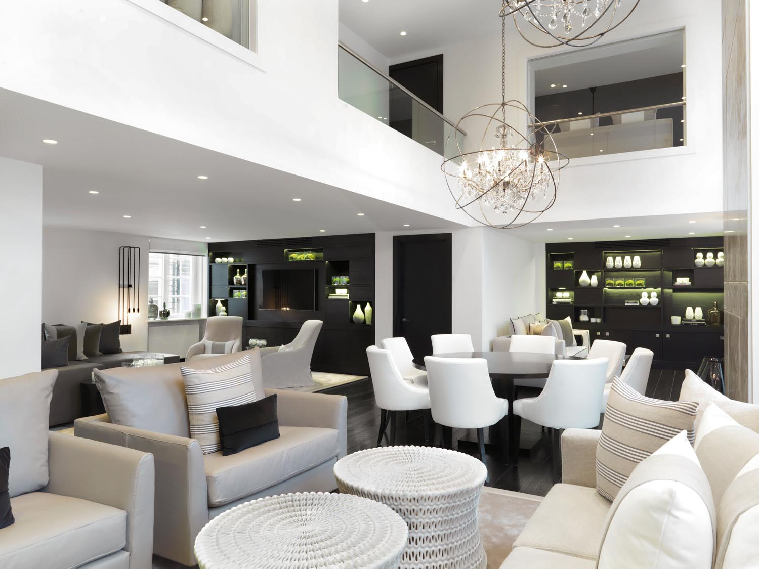 Supreme And Serene London Home Completehome