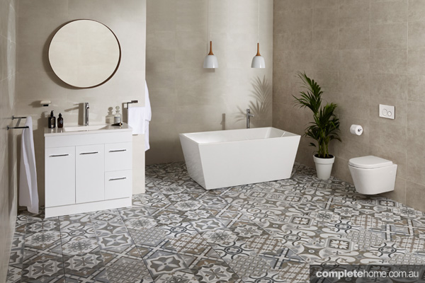 Designing Your Dream Bathroom New Releases Completehome