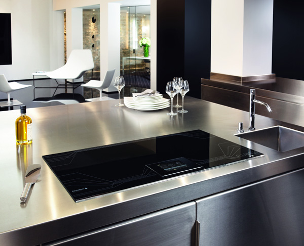 Kitchen tech synonymous with style