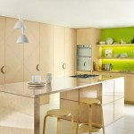 Using colour and texture in your kitchen design