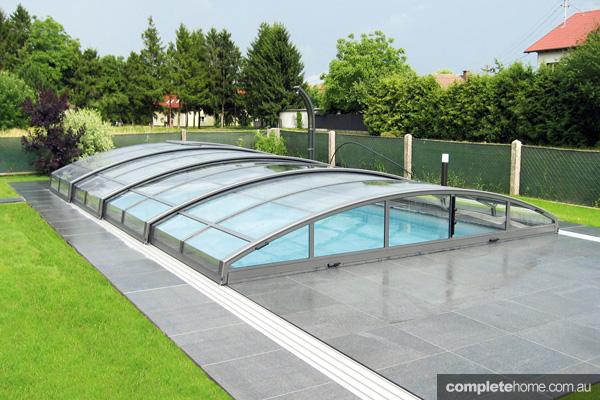The Pool Enclosure Company