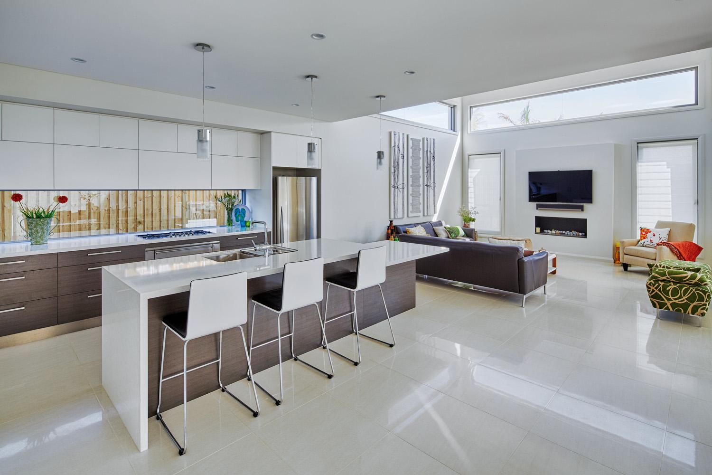 Modern home marvel