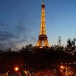 Real interior: The Big Apple meets Paris