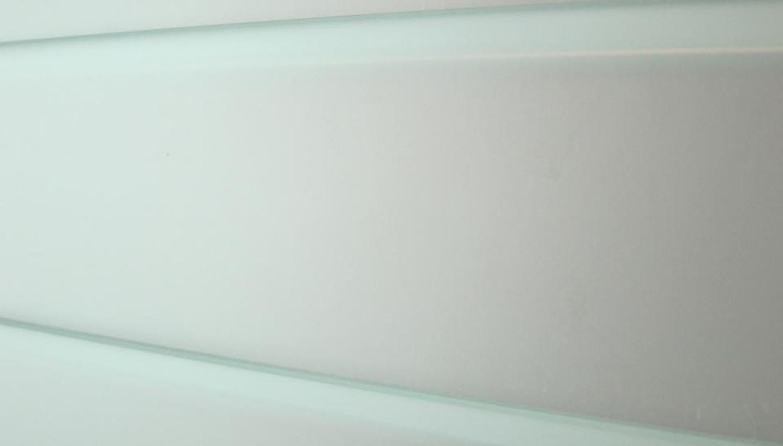 Satina Glass Blades