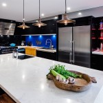 Chef's paradise: kitchen design