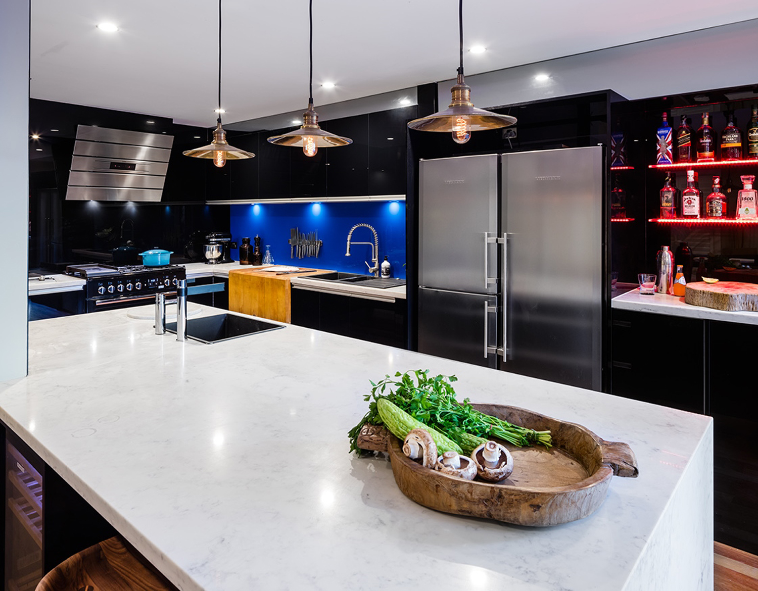 chef s paradise kitchen design completehome