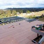 Making building easy: steel kit floor system