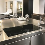 Cooking revolutionised: cooktop and steam oven