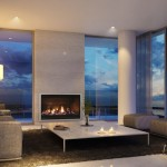 Bigger, better and more powerful: the AF960 gas fire