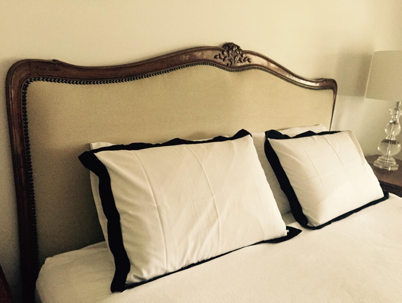 French bedhead