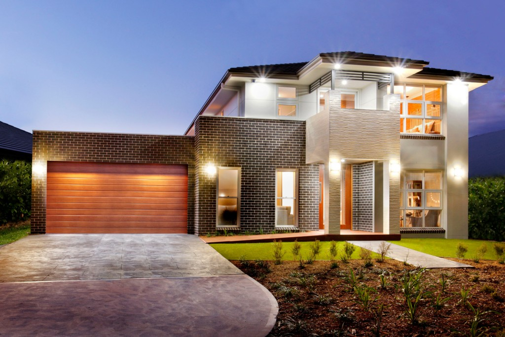 This stunning home will suit a variety of different sized blocks while maintaining the same floor plan