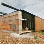 Grand Designs Australia: Yackandandah Sawmill house