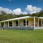 Top 5 benefits of modular home building