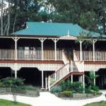 Kit home designs: Cedar Creek