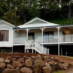 Kit home designs: The Kirralee