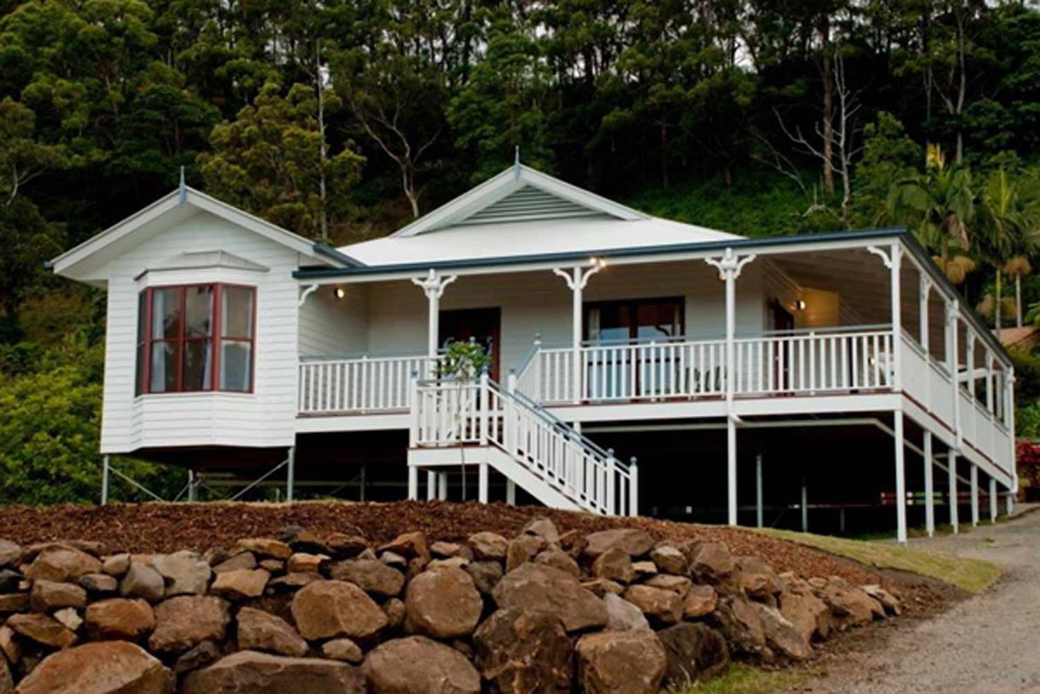 Kit home designs the kirralee completehome for Complete kit homes