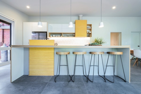 Sustainable spaces: what makes a sustainable kitchen?