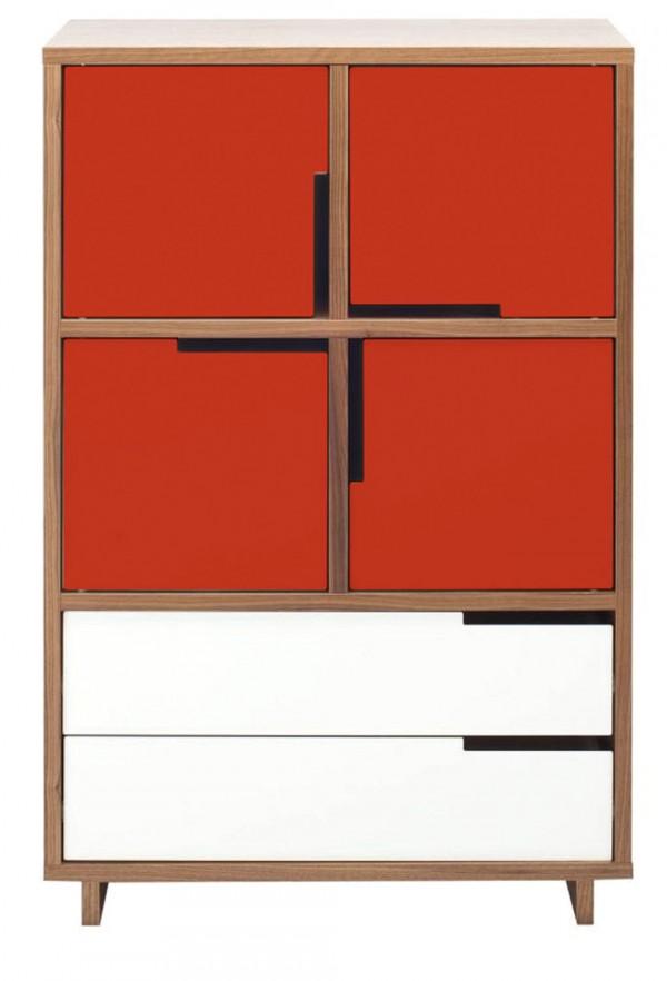 Modu-licious #6 drawers, $2099, bludot.com.au