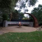 Beautiful and bespoke landscape sculptures