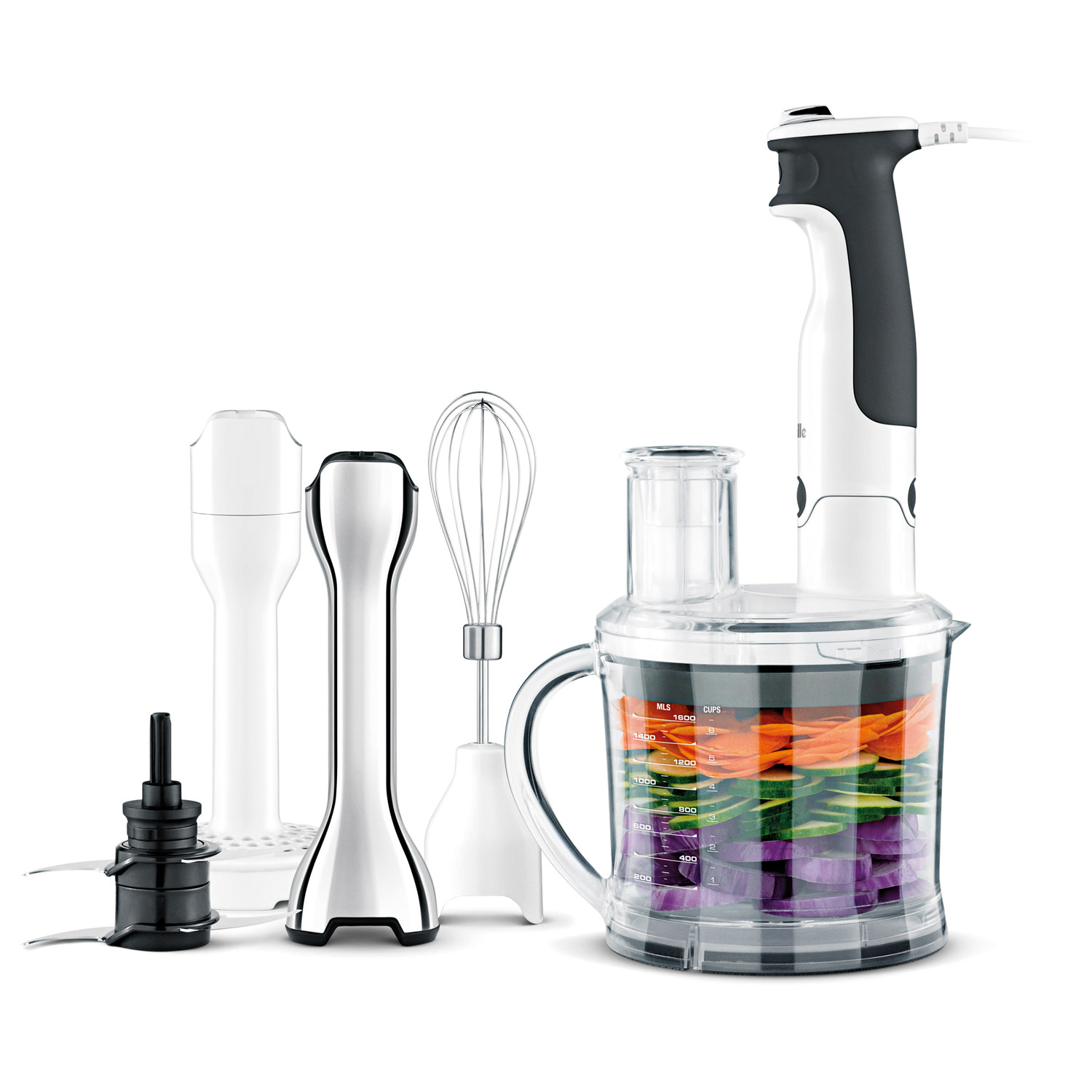 Immersion Blender BSB530