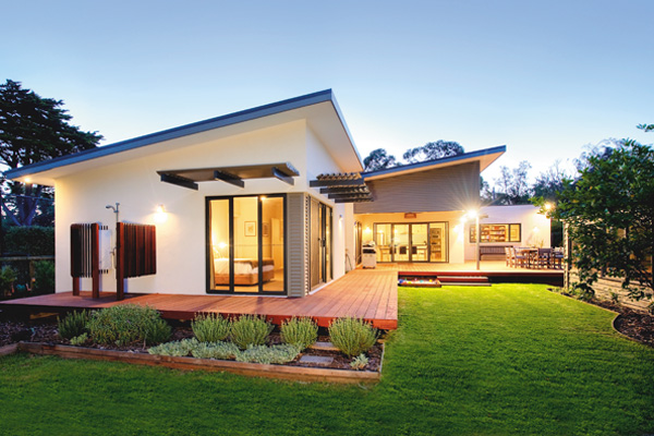 Eco friendly energy efficient design completehome for Modern house 46