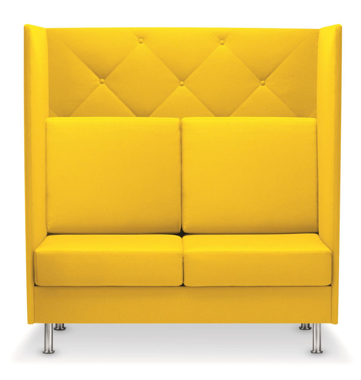 Trend Alert: Hello yellow