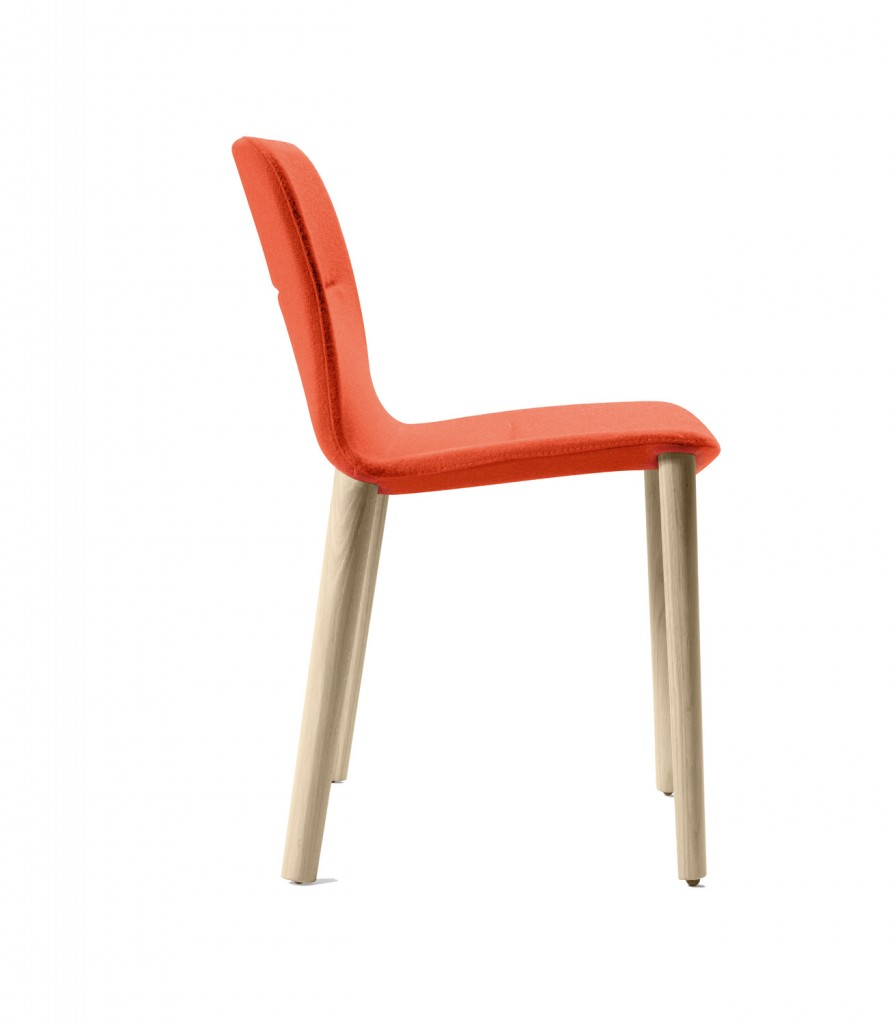 Jantzi chair, $1180, coshliving.com.au