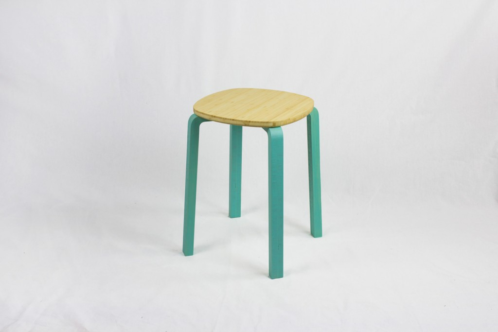 Boo contemporary bar stools, $350 each, b-td.com