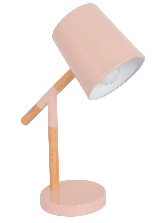 Neva table lamp,  $99.95, beaconlighting.com.au