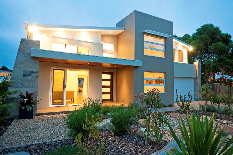 Custom home building: Medium-budget homes