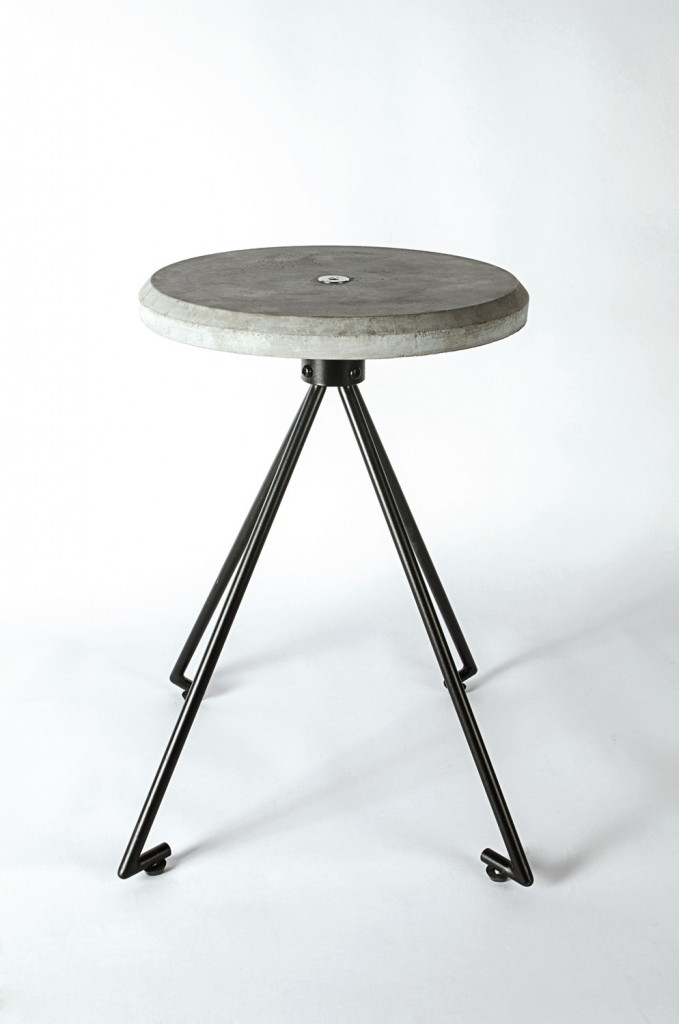 Zhua table by Bentu, $1599, meizai.com.au