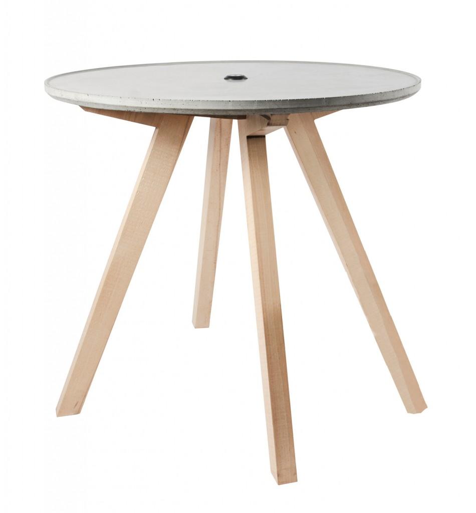 Bu table, $1199, meizai.com.au