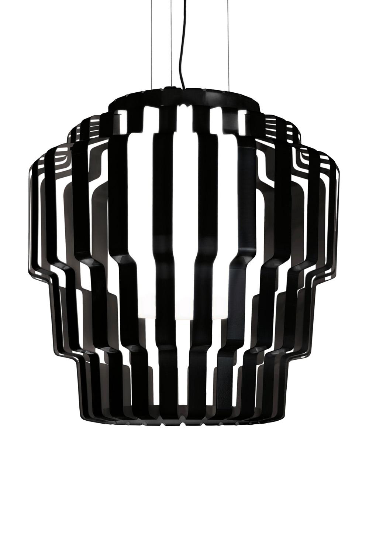 Pallas large pendant light by Formfjord, $3606, cultdesign.com.au