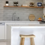 Crisp and clean: kitchen design