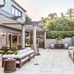 Outdoor design: A clean slate
