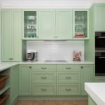 Rural-inspired kitchen design