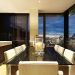 Real penthouse: Sky high