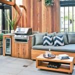 Top of The Block: Terraced outdoor