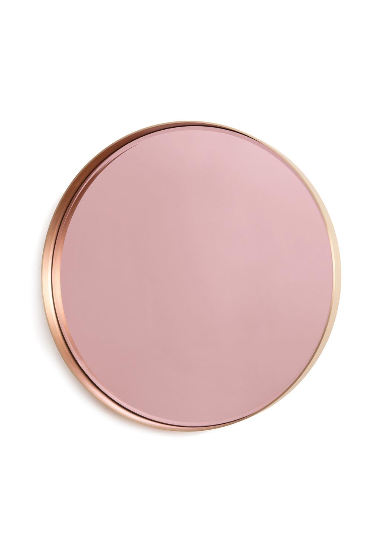 La Vie En Rose mirror, from $4300, negropontes-galerie.com