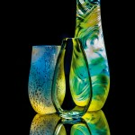 Tableware: Through the looking glass